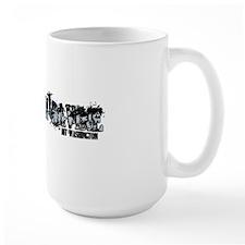 TuckShirtFrontColored Mug