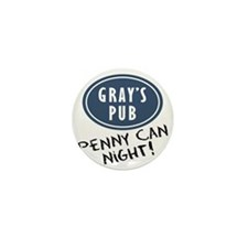 COugar-town_penny-can-night Mini Button