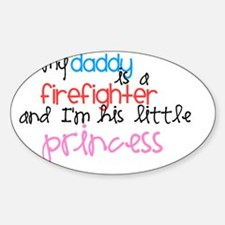 daddysprincess Decal