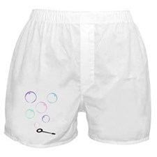 bubbles Boxer Shorts