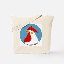 bigchicken Tote Bag