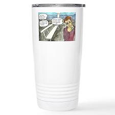 Episiotomy or epiphany cr Travel Mug