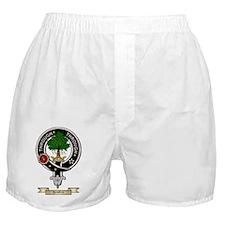 4x4_pocket Boxer Shorts