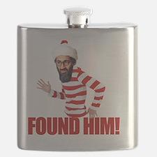 foundosama Flask