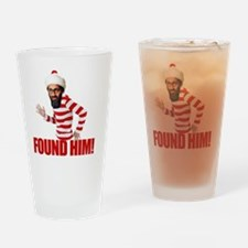 foundosama Drinking Glass
