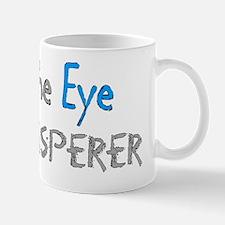 The eye whisperer Mug