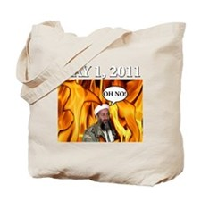 OSAMA2 Tote Bag