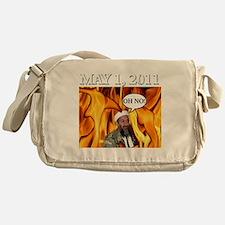 OSAMA2 Messenger Bag
