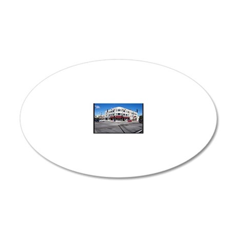 04Sep10_Portage Park_042-POS 20x12 Oval Wall Decal