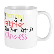 mommyprincess Mug