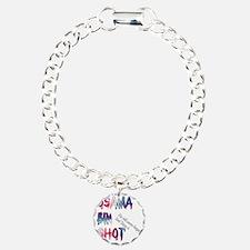 OSAMABINSHOT Bracelet