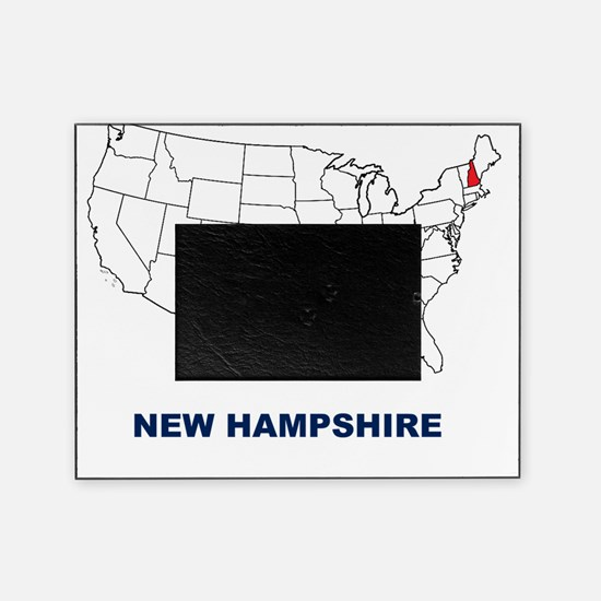 new hampshire Picture Frame