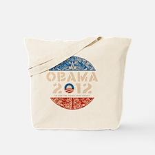 mayan-obama-RND-DKT Tote Bag