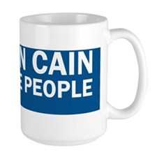 hermain-cain-bumper-sticker-1 Mug