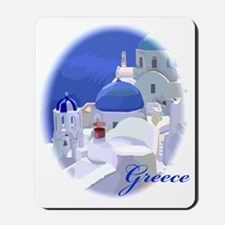 Greece Mousepad
