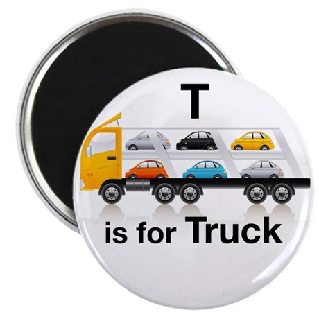 T_is_Car_Carrier Magnet