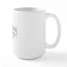 LV Wed Mug