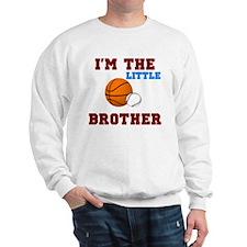 LIL brother sport2 Sweatshirt