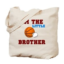 LIL brother sport2 Tote Bag