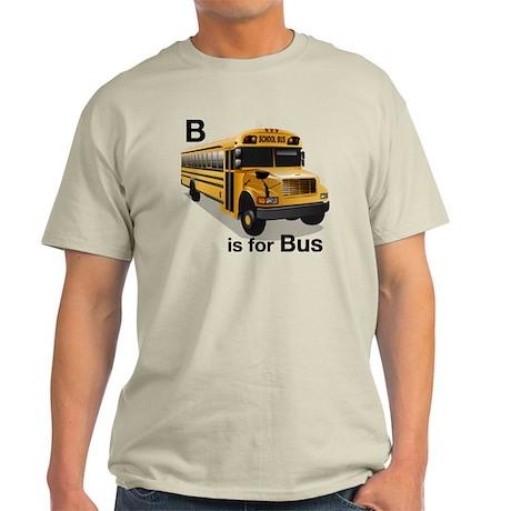 B_is_Bus Light T-Shirt