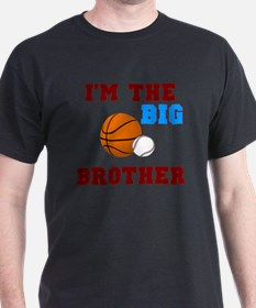 big brother sport2 T-Shirt