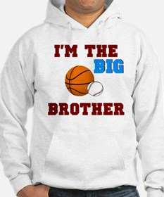 big brother sport2 Hoodie
