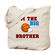 big brother sport2 Tote Bag