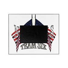 Navy seals team six Picture Frame