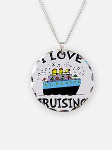 Love Cruising Necklace