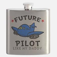 Pilot Daddy Flask