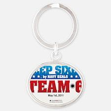 M-202-L_Team6 Oval Keychain