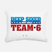 M-202-D_Team6 Rectangular Canvas Pillow