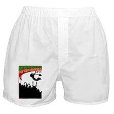 tshirt Erik Boxer Shorts