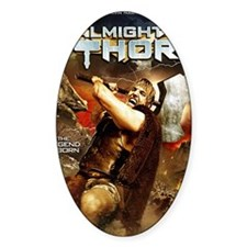 Poster_Thor Decal