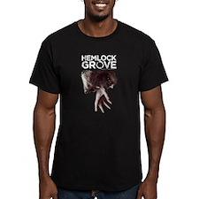 Hemlock Grove Monsters T
