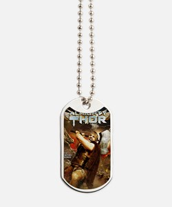 Poster_ThorA Dog Tags