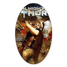 Poster_ThorA Decal