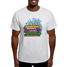 Math Teacher new 2011 T-Shirt