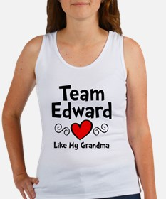 EdTeam Gma Women's Tank Top