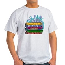 Math Teacher new 2011 T-Shirt