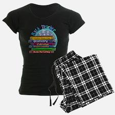 Math Teacher new 2011 pajamas