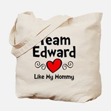 EdTeam Mom Tote Bag
