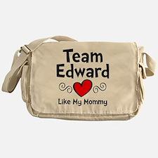 EdTeam Mom Messenger Bag