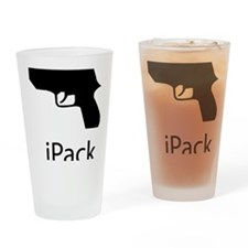 ipack Drinking Glass