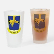 502nd Parachute Infantry Regiment Drinking Glass