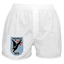505th Airborne Infantry Regiment pant Boxer Shorts