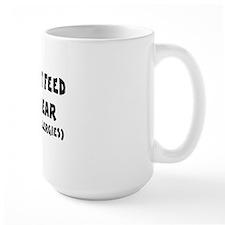 BEAR4 Mug