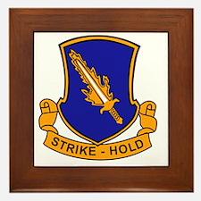504th Parachute Infantry Regiment Framed Tile