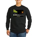 Putt the Planets Long Sleeve T-Shirt