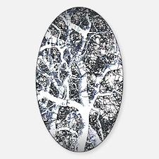 ghost tree ipadd Decal